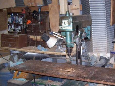 photo index shopmaster  dp   radial arm