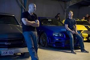Tokoh Brian O'Connor dalam Fast & Furious 7 Dilanjutkan ...