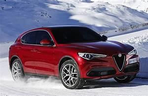 Stelvio Alfa Romeo : alfa romeo stelvio come fatto e quanto costa ~ Gottalentnigeria.com Avis de Voitures