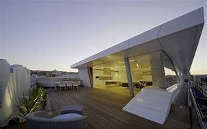 Architectural Home Designs Australia Bondi Penthouse Mhn Design Union Archdaily
