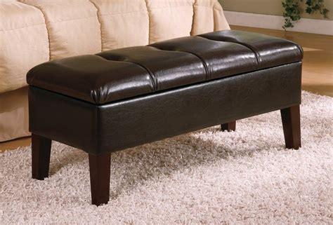 bedroom bench with backrest top bedroom bench on tufted design storage bench brown