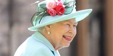 Queen Elizabeth's Platinum Jubilee Celebrations to Include 4-Day Weekend
