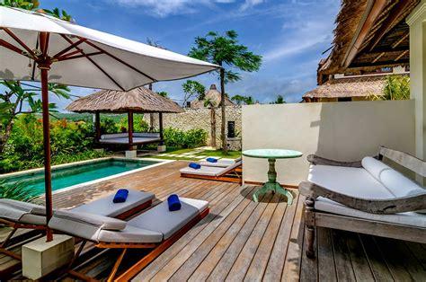 Bali 1 Bedroom Beach Villas