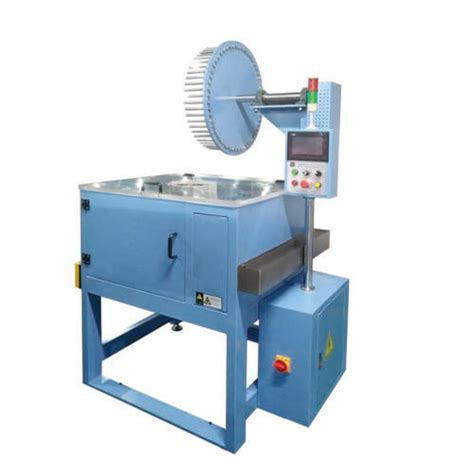 Wire Harnes Weaving by Wire Harness Weaving Machine S R Asia Pacific Industry