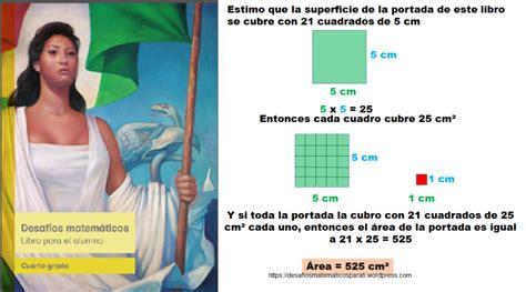 libros de matemticas de primaria de 5 grado 2016 desaf