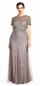 24 plus size long wedding guest dresses with sleeves With evening dress wedding guest