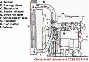 Circuit De Refroidissement Moteur : r paration du circuit de refroidissement ~ Gottalentnigeria.com Avis de Voitures