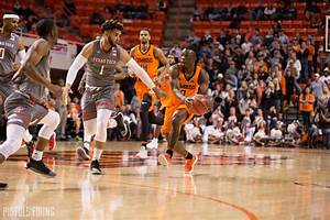 NCAA Tournament Roundup: Notes on Where the Pokes Stand as ...
