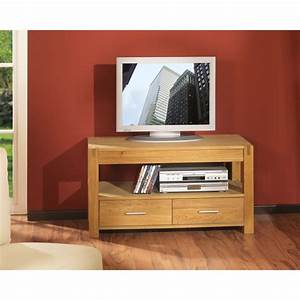 Hifi schrank royal oak l eiche geolt danisches for Hifi schrank