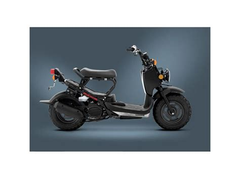 2013 Honda Ruckus For Sale On 2040-motos