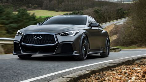 2020 Infiniti Q60 Black S by Infiniti Q60 Black S Due In 2020 With F1 Matching Hybrid Tech