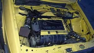 1990 Volkswagen Golf Gti Vr6