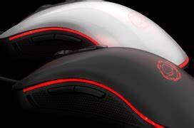 Neon M50 es el último ratón gaming de Ozone con
