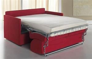 acheter un canape lit maison et mobilier d39interieur With ou acheter un bon canapé convertible