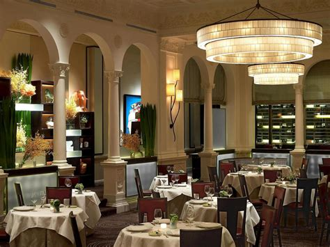 Top 5 Fivestar Restaurants In New York City  Haute Living