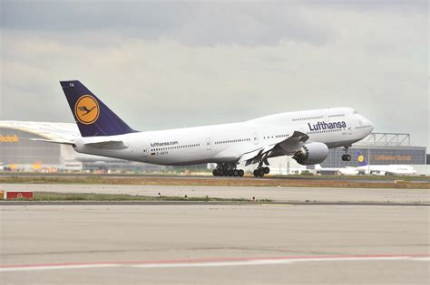 Boeing Continues To Bolster 7478's Performance Air