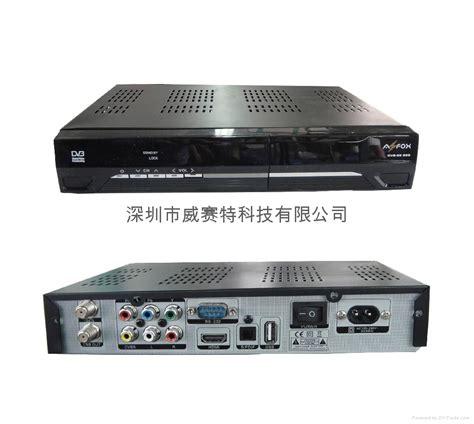 south america full hd satellite tv receiver sale