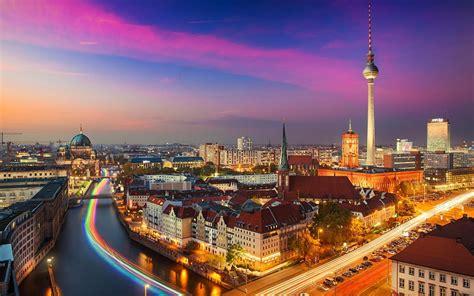 Berlin Wallpaper Wallpapersafari