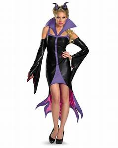 Sassy Maleficent Adult Womens Costume - 346525 ...