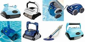 Comparatif Robot Piscine : impressionnant comparatif robot piscine electrique 9 ~ Melissatoandfro.com Idées de Décoration