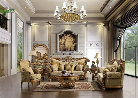 Luxury Furniture : Antique Furniture Hunting Tips