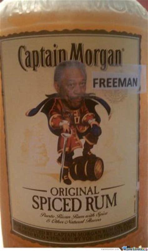 Captain Morgan Meme - rum jokes kappit