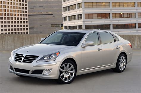 Hyundai Equus Reviews by 2011 Hyundai Equus Ultimate Review 0 関連フォトギャラリー Autoblog 日本版