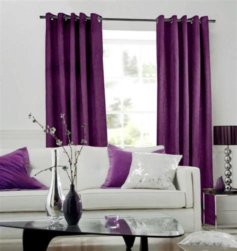 Home Interior Design Ideas Curtains by How To Select The Right Window Curtains In Your Interior