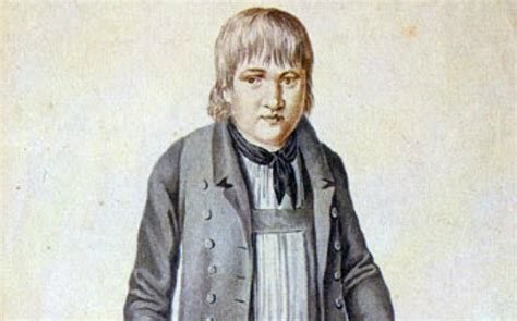 The Mysterious Life And Death Of Kaspar Hauser  Mental Floss