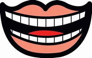 Cartoon Mouth Talking - ClipArt Best