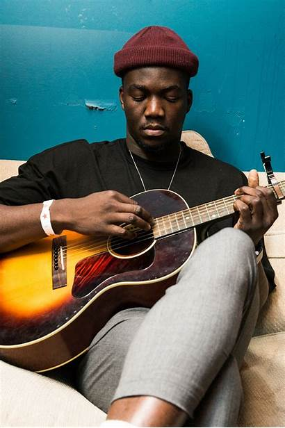 Jacob Banks Singer Album Coveteur