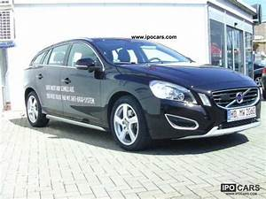 Volvo V60 Summum : 2010 volvo v60 summum full navigation equipment polestar car photo and specs ~ Gottalentnigeria.com Avis de Voitures