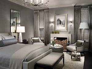 Beautiful, And, Inspired, Bedrooms, Fifty, Shades, Of, Gray