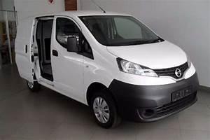 2018 Nissan Nv200 Panel Van 1 5dci Visia Panel Van