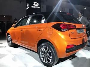 Hyundai I 20 2018 : new 2018 hyundai elite i20 launched at auto expo 2018 ~ Jslefanu.com Haus und Dekorationen