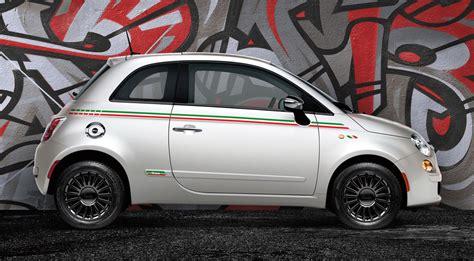 Fiat 500 Mopar by 2012 Fiat 500 Gets Mopar Accessories