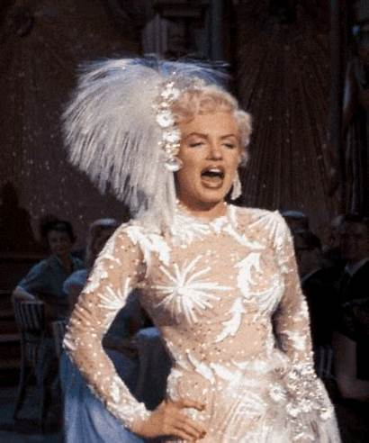 Marilyn Monroe There Burlesque Gifs Gameraboy1 Movie