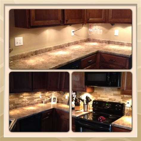 easy backsplash ideas for kitchen pinterest the world s catalog of ideas