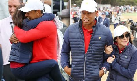 Tiger Woods girlfriend: Who is Erica Herman? Everything to ...