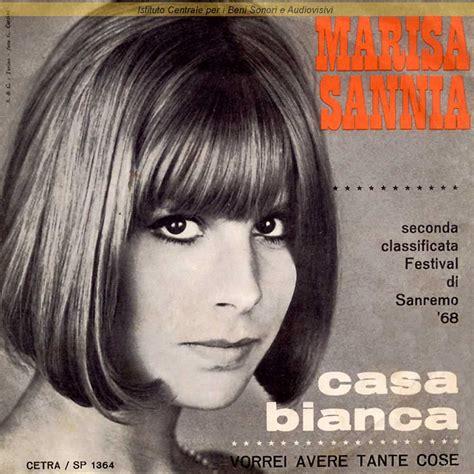 casa marisa sannia discografia nazionale della canzone italiana
