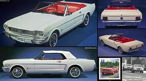 Ford Mustang 1964 : ford mustang 1964 pictures information specs ~ Medecine-chirurgie-esthetiques.com Avis de Voitures