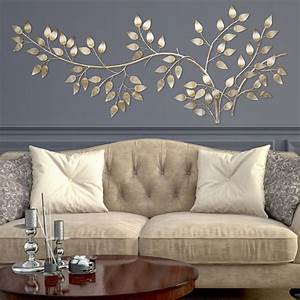 best 25 gold wall art ideas on pinterest easy canvas With wall paintings for home decoration