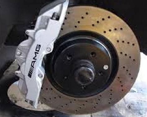 How Much Are New Brake Calipers by Mercedes E Class W211 How To Replace Brake Pads