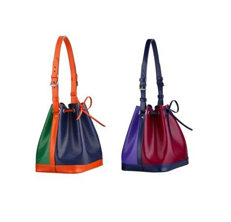 louis vuitton epi  magic handbag collection