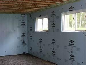 Isoler Sous Sol : isolation des murs du sous sol ~ Melissatoandfro.com Idées de Décoration