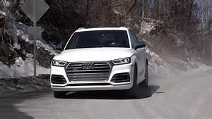 Audi Sq5 2018 : audi sq5 2018 full review with steve hammes testdrivenow youtube ~ Nature-et-papiers.com Idées de Décoration