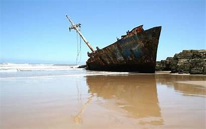 Shipwreck Amazing