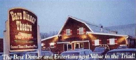 Picture Of The Barn Dinner Theatre, Greensboro