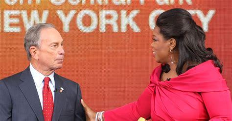 Scandal: Oprah's World Depopulation Scheme Dashes ...