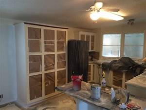 kitchen cabinet painters houston colorful texas kitchen With best brand of paint for kitchen cabinets with candle holder cups